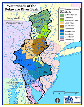 State of the Delaware River Basin and Estuary – Water ... on nauru map, ancient egypt map, arkansas state on us map, delaware state political map, delaware state map outline, de map, delaware state shape, delaware state forest pa, delaware state counties map, italy map, bolivia major cities map, delaware state map online, delaware state capital map, delaware state road map, state of delaware beaches map,