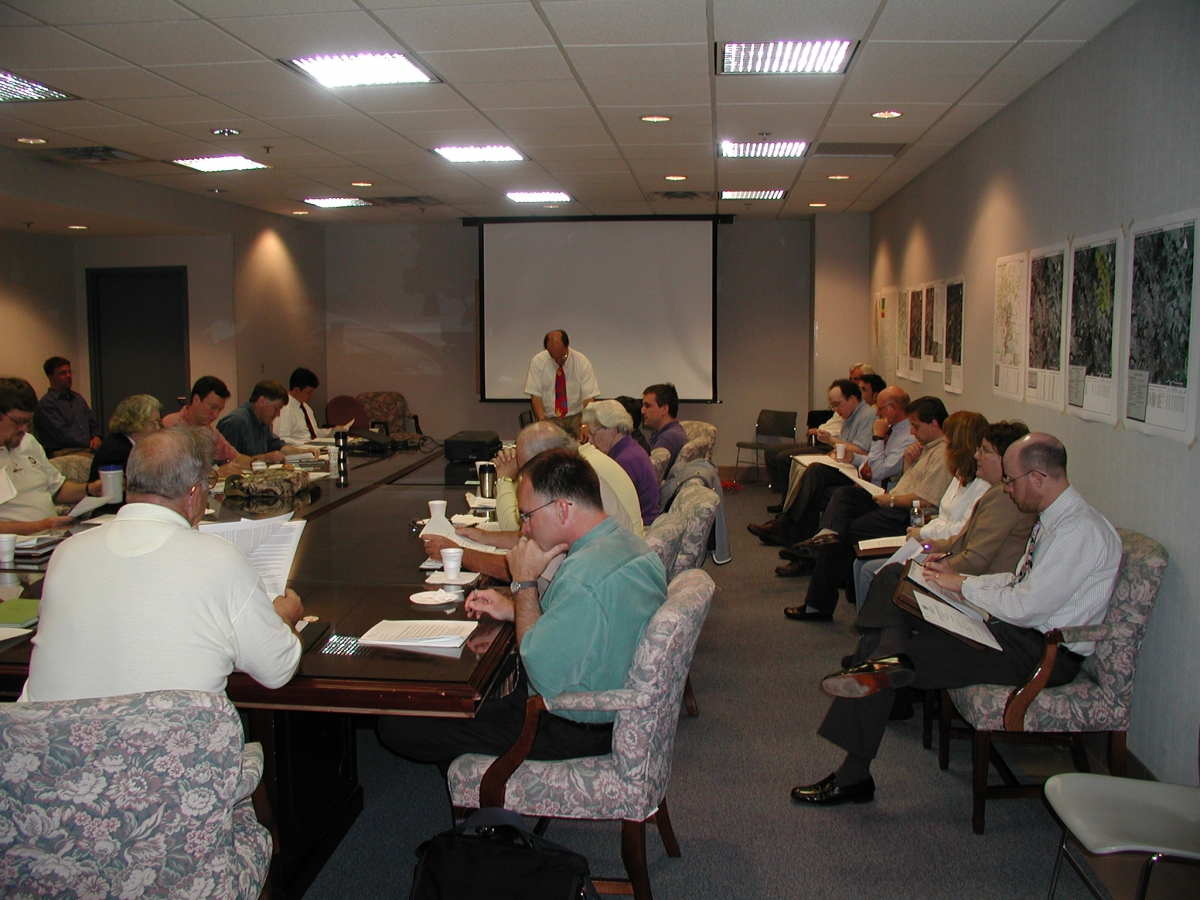 Citizens Technical Advisory Committee