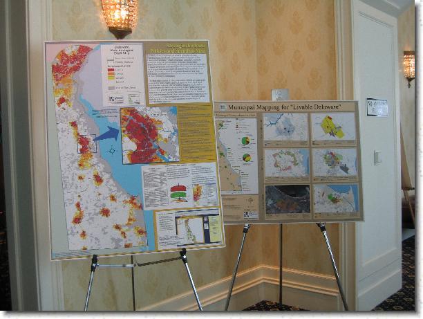 Delaware GIS Conference 2004
