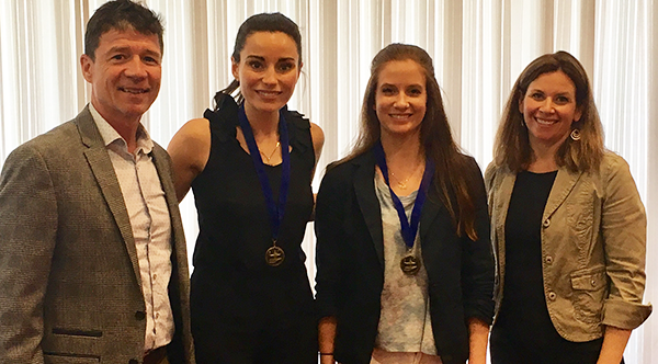 Lauran-Askin-and-Briana-Diacopoulos-received-SPPA-Excellence-in-Water-Resources-Scholarship-Award-May-18,-2017web