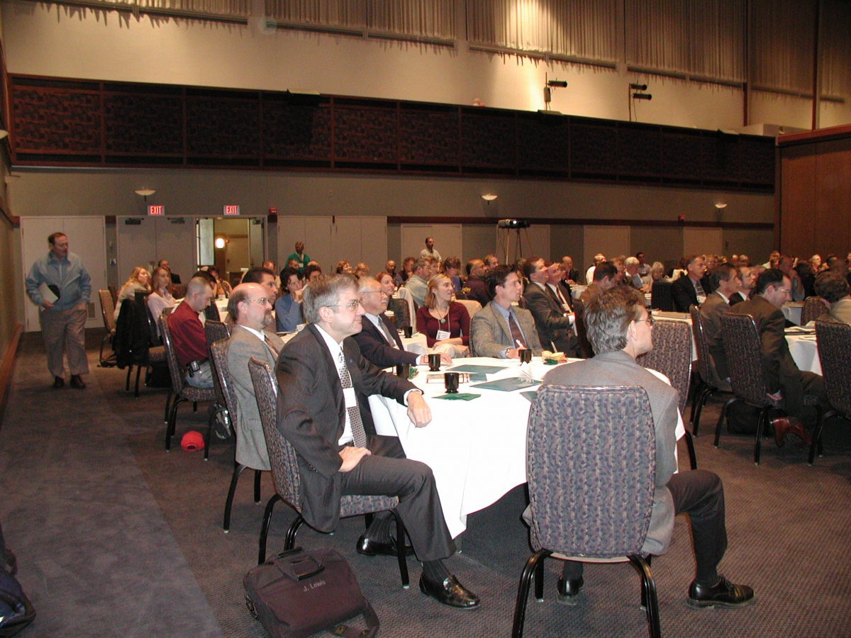 UD Water Policy Forum No. 3, Oct. 2003