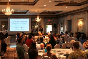 Clean Water A Bi-State Solution Conference May 3, 2018