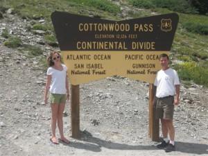 Continental Divide Aug 2011.JPG