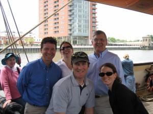 IPA on board Kalmar Nyckel May 2006.JPG