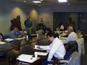 SWAP CTAC meeting Nov 1998