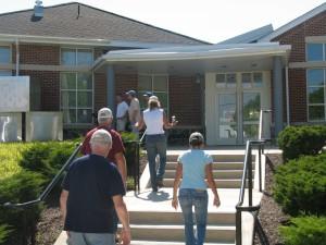 Woodlawn Library Wilmington, DE Sep 2008